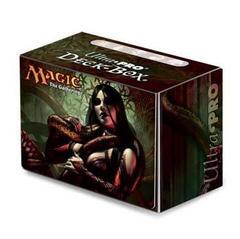 Dark Ascension Liliana Deadly Allure Side Load Deck Box for Magic
