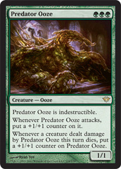 Predator Ooze on Ideal808