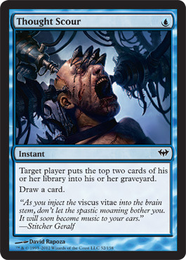 Thought Scour