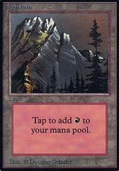 Mountain (A)