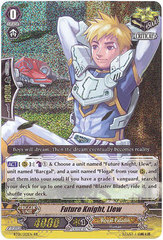 Future Knight, Llew - BT01/012EN - RR on Channel Fireball