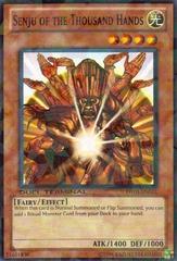 Senju of the Thousand Hands - DT05-EN051 - Parallel Rare - Duel Terminal