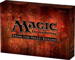 From the Vault: Realms Box Set on Channel Fireball
