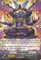 Master Fraude - BT02/038EN - R