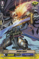 Knight Spirit - BT02/052EN - C