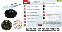 U.S.S. Excelsior