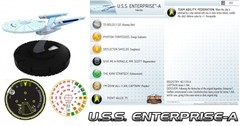 U.S.S. Enterprise-A