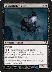 Searchlight Geist - Foil on Ideal808