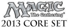 3x Magic 2013 Booster Packs (draft set)
