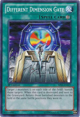 Different Dimension Gate - BP01-EN077 - Common - 1st Edition