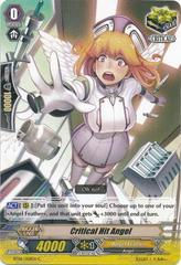 Critical Hit Angel - BT06/058EN - C