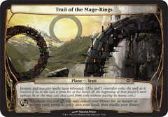 Trail of the Mage-Rings on Channel Fireball