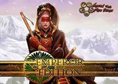 Emperor Edition Crane Clan Starter Deck