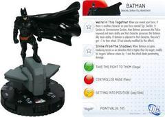 Batman - 100