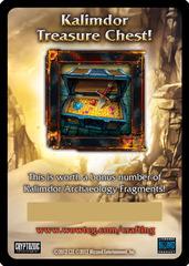 Kalimdor Treasure Chest