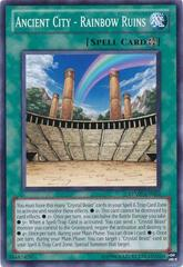 Ancient City - Rainbow Ruins -RYMP-EN053 - Common - Unlimited Edition