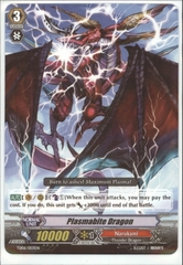 Plasmabite Dragon - TD06/003EN on Channel Fireball