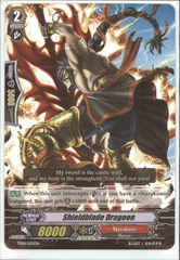 Shieldblade Dragoon - TD06/005EN