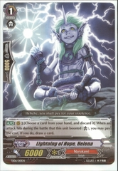 Lightning of Hope, Helena - TD06/010EN on Channel Fireball