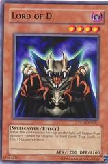 Lord of D. - DLG1-EN087 - Common - Unlimited Edition