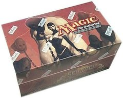 Scourge Theme Deck Box of 12