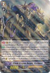 Black Dragon Knight, Vortimer - EB03/014EN - R on Channel Fireball