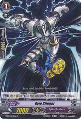 Gyro Slinger - EB03/024EN - C on Channel Fireball