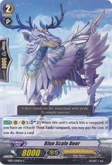 Blue Scale Deer - EB03/046EN - C on Channel Fireball