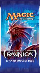 Return to Ravnica Booster Packs