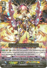 Swordsman of the Explosive Flames, Palamedes - BT03/005EN - RRR on Channel Fireball