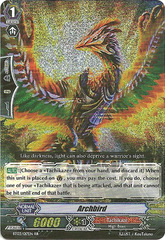 Archbird - BT03/017EN - RR on Channel Fireball