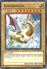Rabidragon - PHSW-EN002 - Common - Unlimited Edition