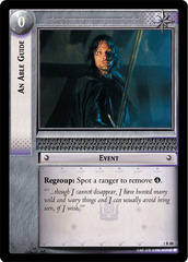 An Able Guide - Foil
