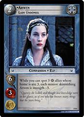 Arwen, Lady Undomiel - Foil