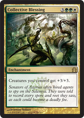 Collective Blessing - Foil