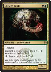 Lotleth Troll - Foil