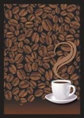 Coffee Bean Legion Standard Size Premium Gaming Card Sleeves (50 Ct)