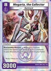 Megaria, the Collector
