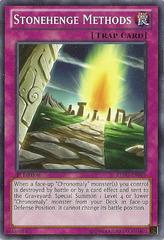 Stonehenge Methods - REDU-EN069 - Common - Unlimited Edition