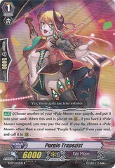 Purple Trapezist - BT07/032EN - R on Channel Fireball