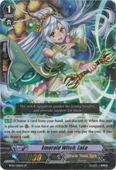 Emerald Witch, LaLa - BT07/S06EN - SP on Channel Fireball