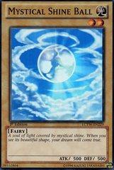 Mystical Shine Ball - LCYW-EN229 - Super Rare - 1st Edition