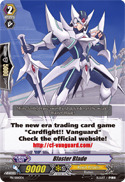 Blaster Blade - PR/0000EN - PR on Channel Fireball