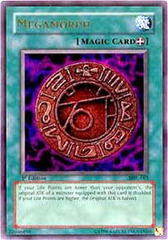 Megamorph - MRL-061 - Ultra Rare - 1st Edition