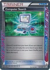 Computer Search - 137/149 - Rare Holo