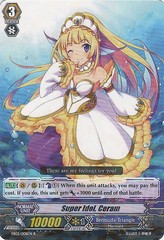 Super Idol, Ceram - EB02/008EN - R on Channel Fireball