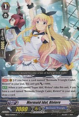 Mermaid Idol, Riviere - EB02/024EN - C on Channel Fireball