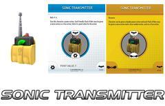 Sonic Transmitter (R102)