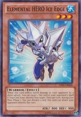 Elemental HERO Ice Edge - AP01-EN018 - Common - Unlimited Edition on Channel Fireball