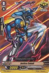 Justice Cobalt - BT04/058EN - C